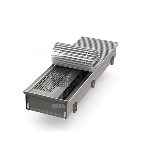 Электрический внутрипольный конвектор HITTE EXX