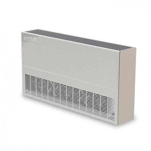 Настенный конвектор Minib Coil NCA/NCA 4p